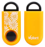 Vigilant 120dB Micro Personal Alarm With Rip Cord Style Sound Activation
