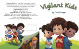 Vigilant Kids (Softcover Book)