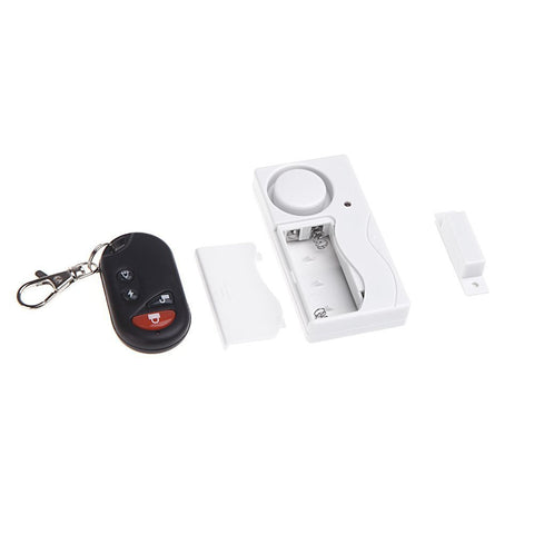 ... Vigilant Family Protection Wireless Door Alarm with Chime Mode and Keychain Remote Control (Model PPS ...  sc 1 st  Vigilant Personal Protection Systems & Vigilant Wireless Door Alarm with Chime Mode and Remote Control PPS ...