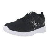 MENS REEBOK SPEED RISE BLACK MATTE SILVER WHITE