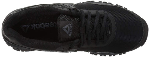 WOMENS RIDGERIDER TRAIL 3.0 BLACK