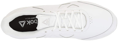 MENS WALK ULTRA 6 DMX MAX WHITE STEEL