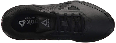 MENS WALK ULTRA 6 DMX MAX 4E BLACK ALLOY