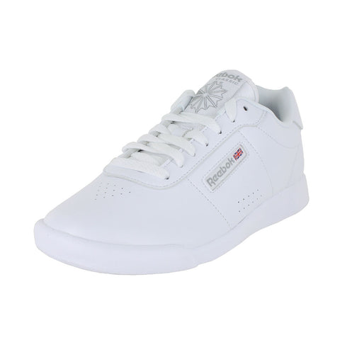 WOMENS PRINCESS LITE WIDE WHITE