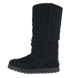 WOMENS KEEPSAKES BRRR BLACK
