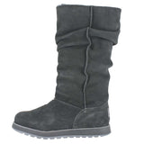 WOMENS KEEPSAKES BRRR CHARCOAL