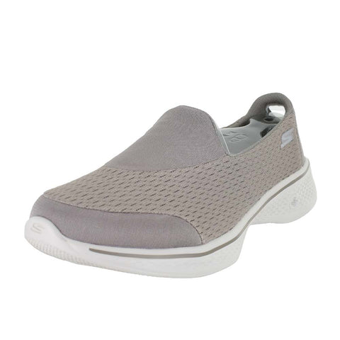 WOMENS GO WALK 4 - PURSUIT TAUPE
