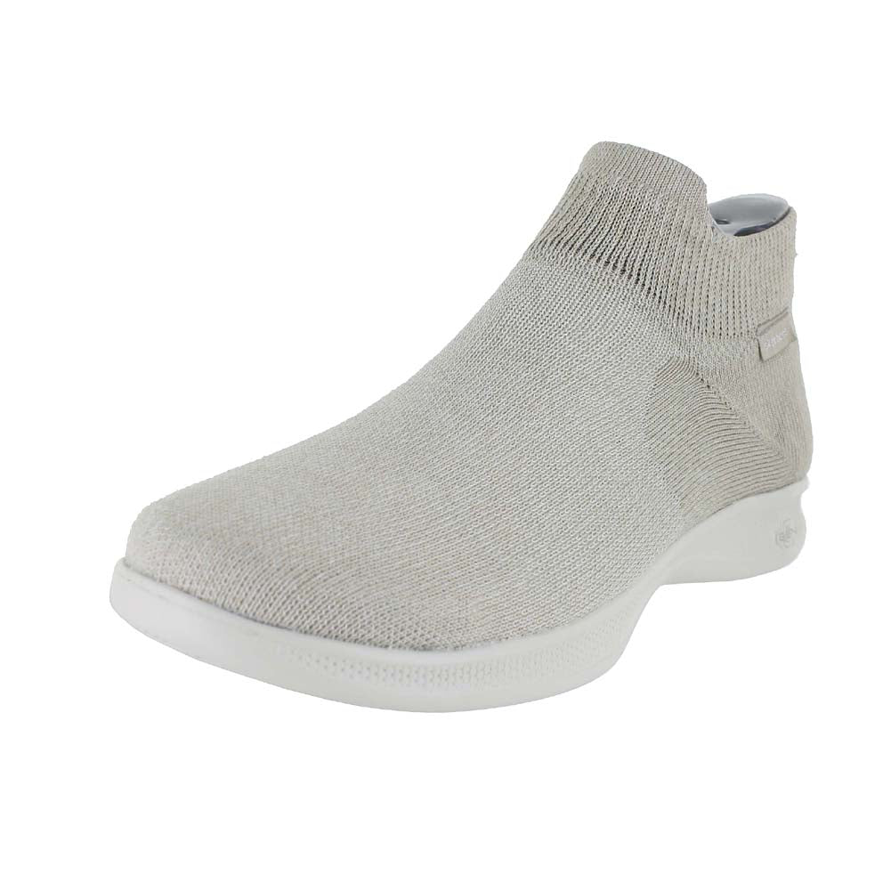 WOMENS GO STEP LITE ULTRASOCK 2.0 TAUPE