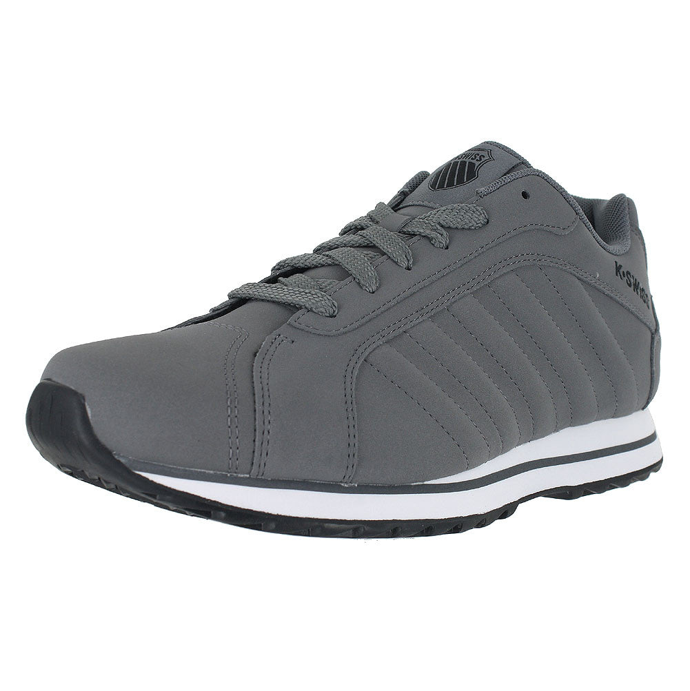 MENS VERSTAD 3 CHARCOAL BLACK