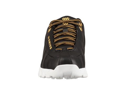 WOMENS ST329 CMF BLACK GOLD
