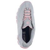 WOMENS ST329 GULL GREY CRYATAL ROSE