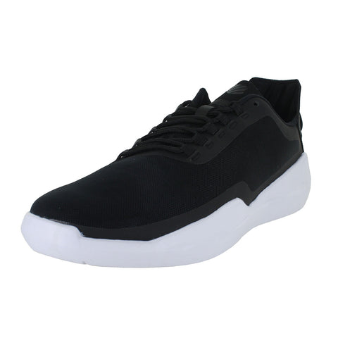 MENS WTF FUNCTIONAL BLACK WHITE