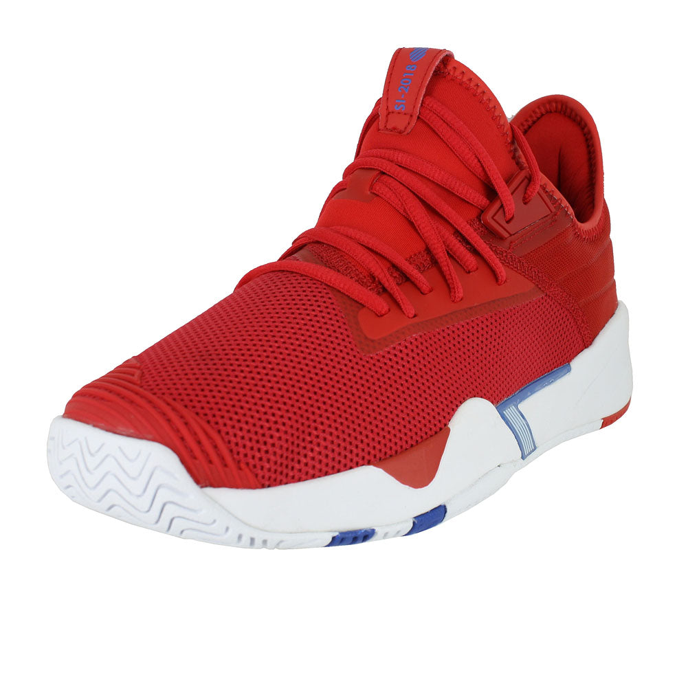 MENS SI-2018 HIGH RISK RED WHITE BLUE