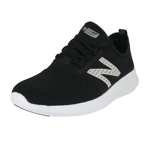 MENS CSTL V4 MEDIUM BLACK WHITE