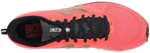 MENS 1500V4 2E BRIGHT CHERRY BLACK