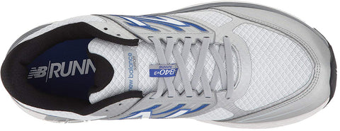 MENS 1340V3 4E WHITE BLUE