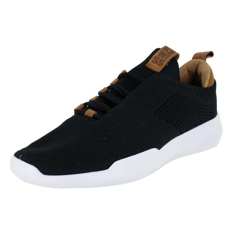MENS GENERATION-K ICON KNIT BLACK BROWN