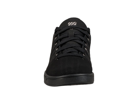 MENS COURT PRO II CMF BLACK CHARCOAL NUBUCK