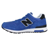 MENS ML565RAB MEDIUM BLUE BLACK