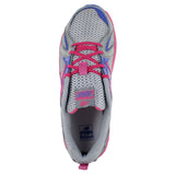 KIDS KJ554SPY MEDIUM SILVER PINK