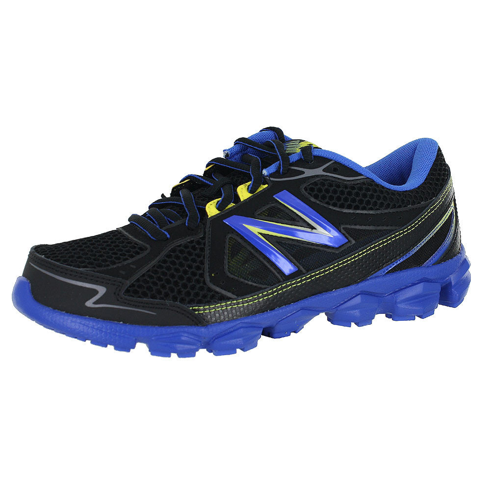 KIDS KJ750BCY MEDIUM BLACK BLUE YELLOW
