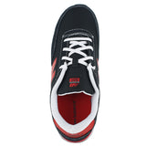 KIDS KL501BTY MEDIUM BLACK RED