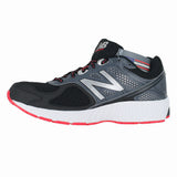 MENS M670RB1 4E BLACK BRIGHT CHERRY