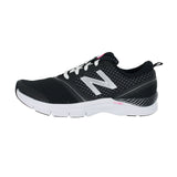 WOMENS WOMENS WX711BW TRAINING MEDIUM BLACK WHITE