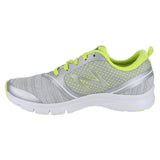 WOMENS WX711GY MEDIUM GREY YELLOW