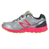 WOMENS W590GP3 MEDIUM CGREY PINK