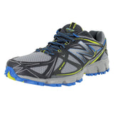 MENS MT610GBS3 2E BLACK GREY