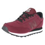 MENS ML501SGR  BURGUNDY