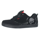 MENS METAL MULISHA CARTEL SMU BLACK DARK GREY RED