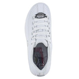 WOMENS SHAPE UPS ELON WHITE