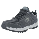 MENS OUTLAND CHARCOAL GREY