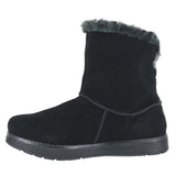 WOMENS ADORBS POLAR BLACK