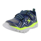 TODDLERS ELECTRONZ NAVY LIME