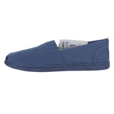 WOMENS BOBS BLISS SPRING STEP NAVY