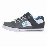 KIDS PURE SE B GREY BLUE