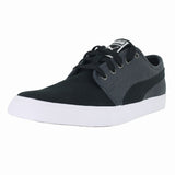 MENS EL ALTA WASHED CVS BLACK SHADOW