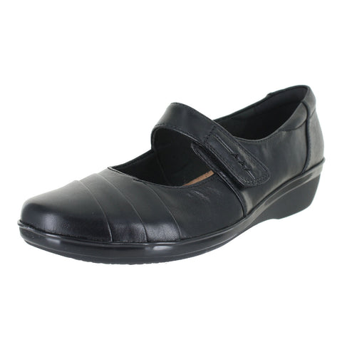 WOMENS EVERLAY KENNON BLACK
