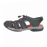 WOMENS TUVIA MELON MEDIUM BLACK