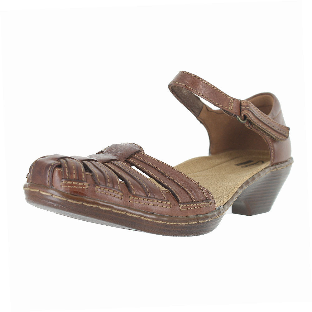 WOMENS Wendy Suite MEDIUM BROWN