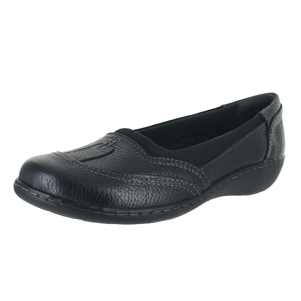 WOMENS ASHLAND HUSTLE BLACK