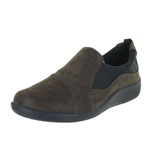 WOMENS SILLIAN PAZ DARK BROWN