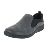 WOMENS SILLIAN PAZ SYNTHETIC NUBUCK GREY