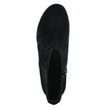 WOMENS EVERLAY LEIGH BLACK SUEDE