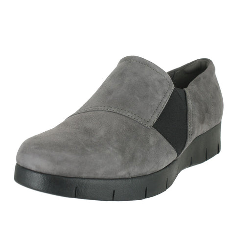 WOMENS DAELYN MONARCH DARK GREY
