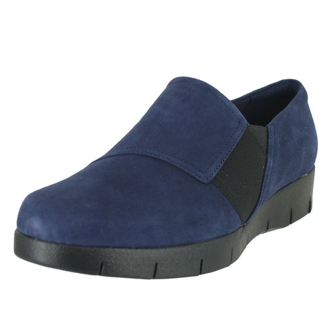WOMENS DAELYN MONARCH NAVY