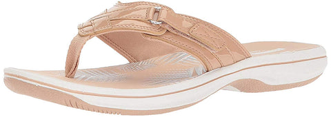 WOMENS BREEZE SEA H NUDE PATENT